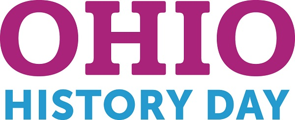 Ohio History Day logo